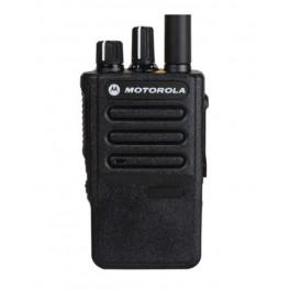 DP3441E VHF (136-174M) 5W sin teclado, con GNSS, bluetooth