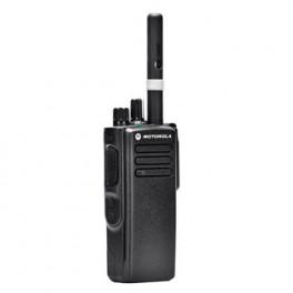 DP4401E VHF (136-174) 5W sin teclado, GNSS y bluetooth