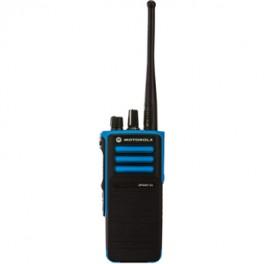 DP4401 Ex VHF (136 – 174 Mhz). Portátil Digital ATEX, GPS. Potencia 1W.