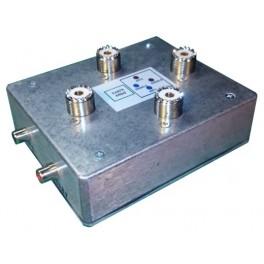 Conmutador de Antenas 2×2