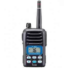 ICOM IC-M87ATEX PORTATIL VHF
