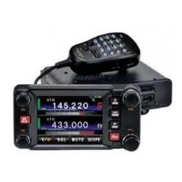 YAESU FTM-400DE