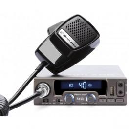 MIDLAND M-10 Emisora de CB 27 AM-FM 40 CANALES