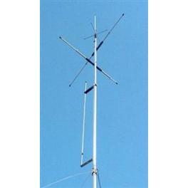 CUSHCRAFT MA6V - ANTENA VERTICAL HF 6-10-12-15-17-20 M