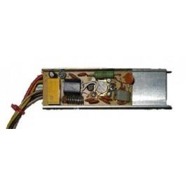 KB40 ZETAGI amplificador para interior de emisora frecuencias 27 mhz