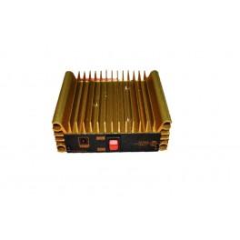 LA0545V ZETAGI amplificador lineal de VHF 140 a 160 Mhz. de 0,5 a 45 w