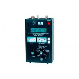 MFJ 269-C ANALIZADOR DE ANTENA HF / VHF / UHF 0,53-230 Mhz 415-470