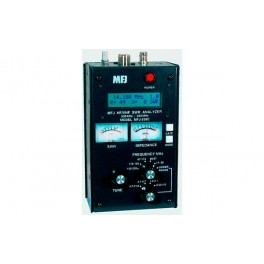 MFJ 259 C ANALIZADOR DE ANTENA HF / VHF 0,53 -230 Mhz !! NUEVO MODELO
