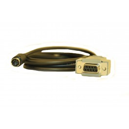 CT-62 CAT INTERFACE CABLE FT-817/897/857