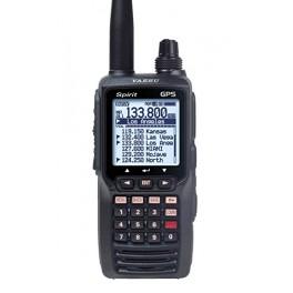 FTA750L YAESU Transceptor Banda Aerea 108-136 Mhz
