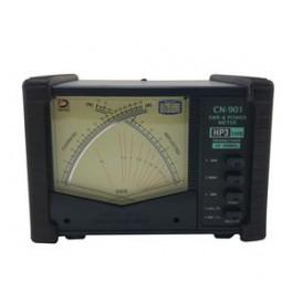 CN-901-HP3 - MEDIDOR R.O.E. Y WATÍMETRO. 1.8-200 MHZ., MAX. POT: 3 KW