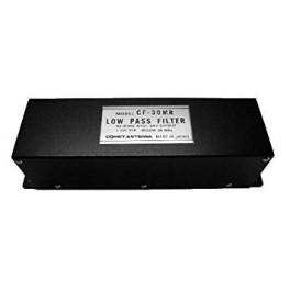 CF30MR FILTRO 32MHZ 1KW Frecuencias de 1,9 a 30 MHz