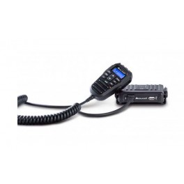 MIDLAND M 5 Emisora CB MULTI con controles en el micrófono