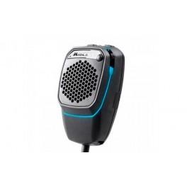 DUAL MIKE-6B micrófono CB Bluetooth permite la conexión smartphone.