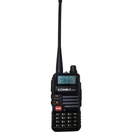 KOMBIX UV-5RE WALKIE DOBLE BANDA UHF/VHF