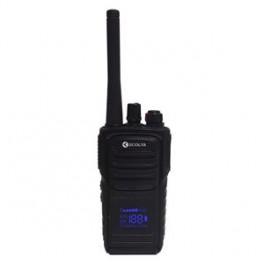 RP-301 - TRANSCEPTOR PORTÁTIL ESCOLTA ALFA UHF CON DISPLAY OCULTO