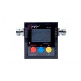 TYT SW-102, Medidor digital SWR