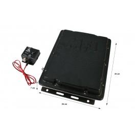 MFJ-994-BRTacoplador remoto automatico potencia 600 W 1.8-30 MHZ