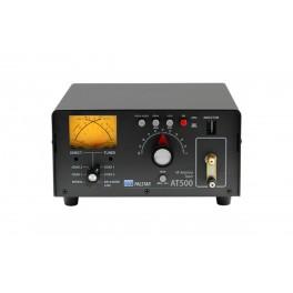 AT500 PALSTAR Acoplador antena HF cobertura1.8-54 MHZ / 160 a 6 metros