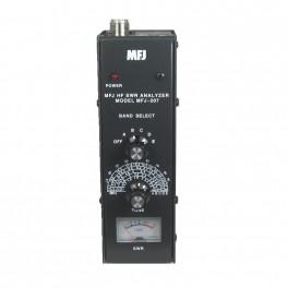 Analizador MFJ-207