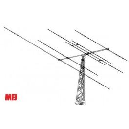 EXP14 Hy-Gain Antena Explorer 14, tribanda 10/15/20 metros