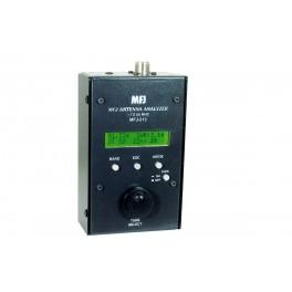 MFJ213 Analizador Antena HF 1,8-60 Mhz