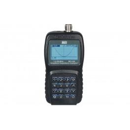 MFJ-226 Analizador Antena1-230 Mhz Expert Times Graphic