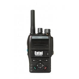 DN495/1-SIM - WALKIE 4G LTE WI-FI POC. INCLUYE LICENCIA POC SERVICE.