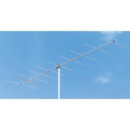 A14810S - ANTENA DIRECTIVA VHF 144-148 MHZ. 10 ELEMENTOS