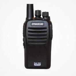 DYNASCAN DA-350 dPMR-446 DE USO LIBRE ANALOGICO/DIGITAL