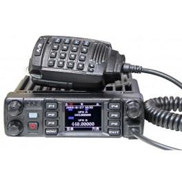Transceptor Móvil VHF/UHF DMR Anytone AT-D578UV PRO