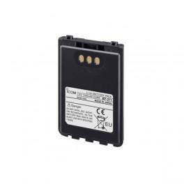 Batería para ICOM IP100H: Ion Litio 7,4V/ 1150mAh