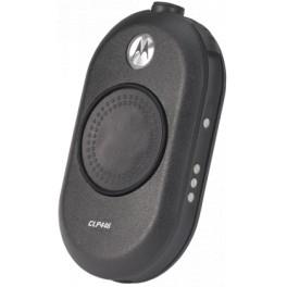 CLP-446 MOTOROLA, radio PMR-446, versión CLP-446