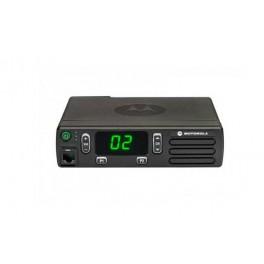 DM1400VHF D - MOTOROLA Emisora móvil digital (1-25 W) VHF(136-174 Mhz)