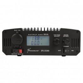 SADELTA SPS 2530D Fuente Alimentación Conmutada 30 amp con Display