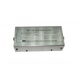 MFJ 705 Filtro Pasabajos MFJ para HF. Frecuencia paso de 0 a 30 Mhz, 2500...