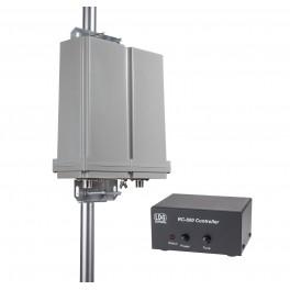 LDGRT600 LDG RT-600 Acoplador automático de antena 600 wats. 1,8 a 54 Mzh
