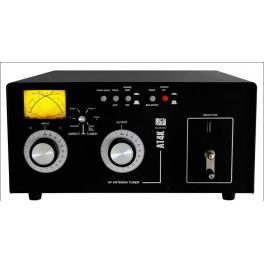 Palstar AT-4 K Acoplador de Antena con medidor. Potencia maxima 2500