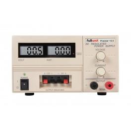 NP-9625 Fuente de Alimentación regulable MANSON 0-30 volts., 0-10 amperios
