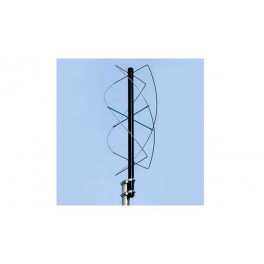 DIAMOND DP-KE137 Antena recepción satelites meteorologico NOAA & ACARS