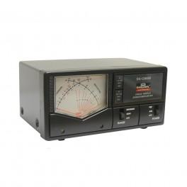 TELECOM DX-CN-600-N - MEDIDOR ROE Y WATÍMETRO DE 1.8-190 MHZ. / 130-525 MHZ.