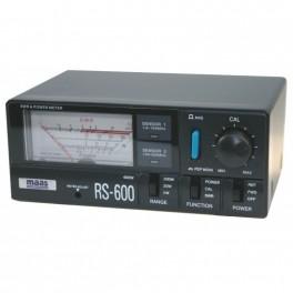 Medidor MAAS RS600