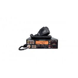 PRESIDENT LINCOLN II PLUS Emisora AM-FM-USB-LSB 28 -29 Mhz (VersionV4)