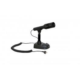 YAESU M-70 Micrófono de sobremesa para emisoras YAESU