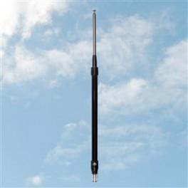 DX-HF-PRO-2-PLUS-T - ANTENA PORTABLE TELESCÓPICA PARA HF/50/144 MHZ.