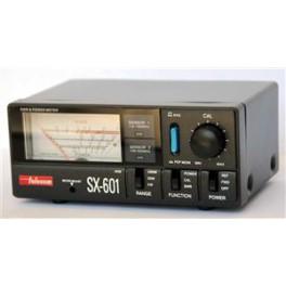 Telecom SX-601 - MEDIDOR R.O.E. Y WATÍMETRO. 1.8-160/140-525 MHZ.