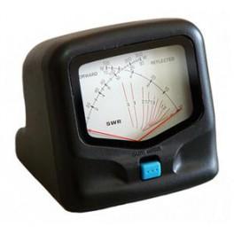 Telecom SX-40 - MEDIDOR R.O.E. Y VATÍMETRO. 145-525 MHZ