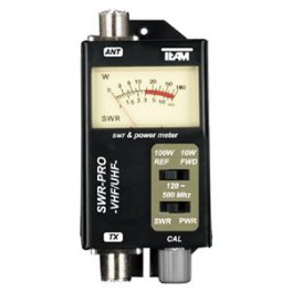 Team Electronic PR-2500 - MEDIDOR SWR PRO V-UHF