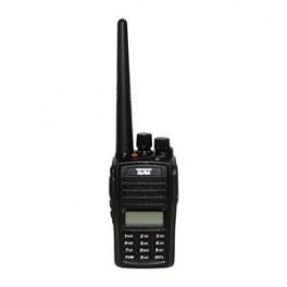 PR-8092 - TECOM-IPX5 PMR 446. 256 CANALES. IP-67