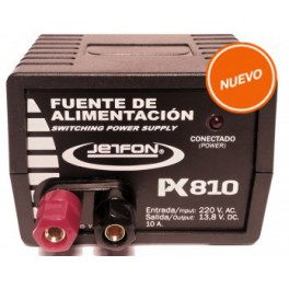 JETFON PC810